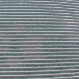 Non Slip Latex Rubber Backing