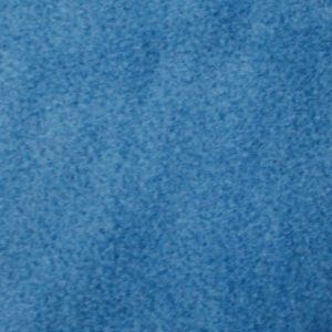 Plain Mid Blue Polar Fleece