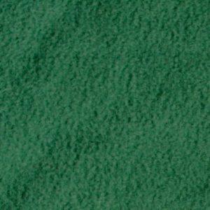 Plain Forest Green Polar Fleece