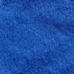 VetBed - Royal Blue - Green Backing