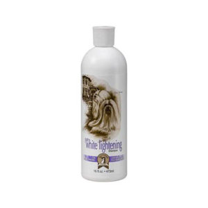All Systems White Lightening Shampoo 16oz