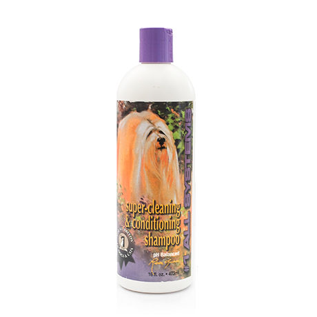 All Systems Super Clean Conditioning Shampoo