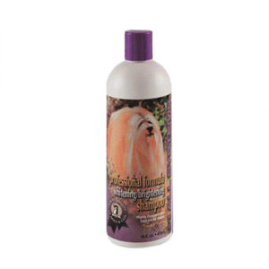 All Systems Professional Whitening Shampoo 16oz