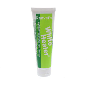 Ranvet White Healer Cream 100gm