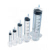 Terumo-Syringe