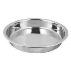 Stainless Steel Puppy Pan