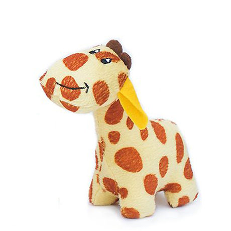 Zippy Paws Miniz - Giraffe