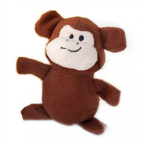 Zippy Paws Miniz - Monkey