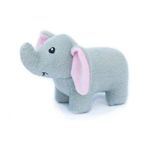 Zippy Paws Miniz - Elephant