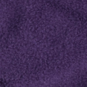 Plain Purple Polar Fleece