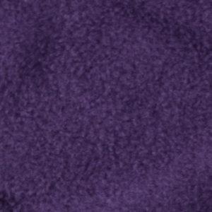 Plain Purple Polar Fleece
