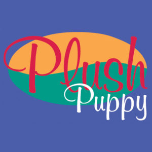 Brand Plush Puppy