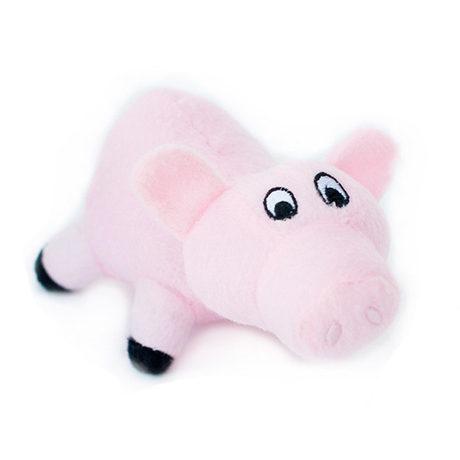Zippy Paws Miniz - Pig