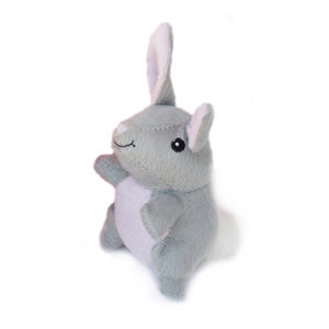 Zippy Paws Miniz - Rabbit