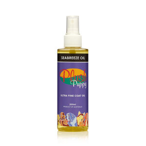Plush Puppy Seabreeze Oil 200ml