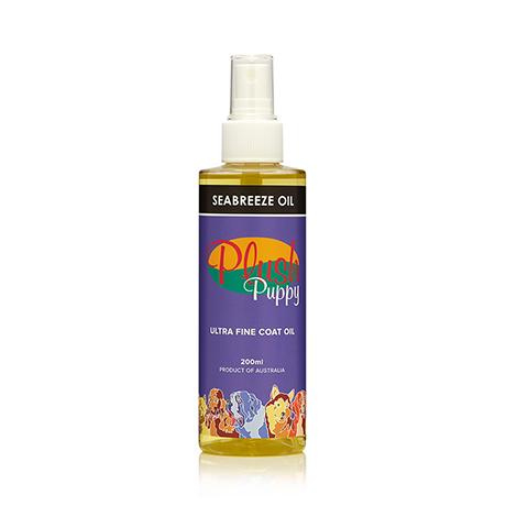 Plush Puppy Seabreeze Oil 200ml