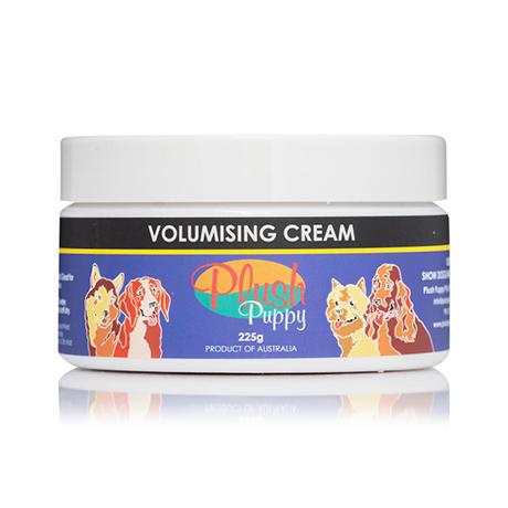 Plush Puppy Volumising Cream 225g
