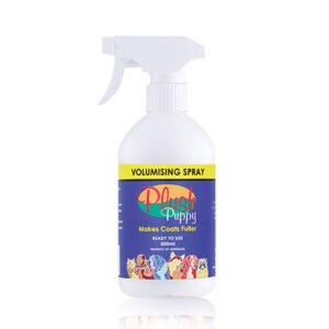 Plush Puppy Volumising RTU Spray 500ml
