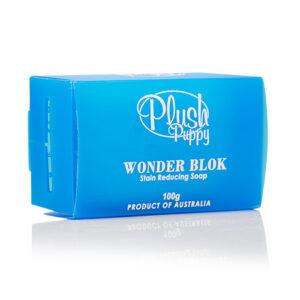 Plush Puppy Wonder Blok 100g