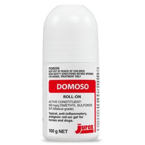 Jurox Domoso Roll-on 100g