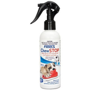 Fidos Chewstop Spray 200ml