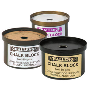Challenge Chalk Blocks 80gm