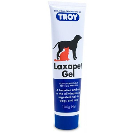 Troy Laxapet Gel 100gm