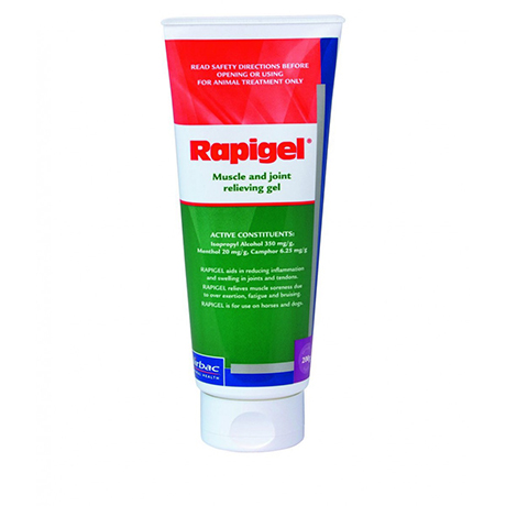Virbac Rapigel 200gm