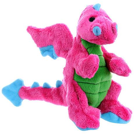 GoDog ChewGuard - Pink Dragon