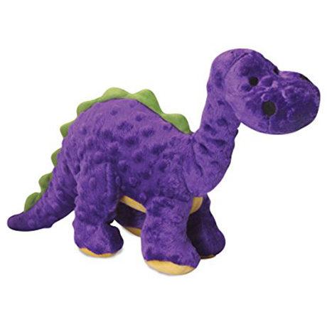 GoDog ChewGuard - Purple Dinosaur