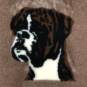 Boxer 1 Dog VetBed