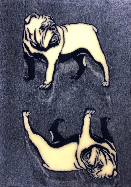 BullDog 2 x Standing Vetbed