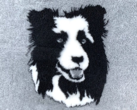 Border Collie VetBed