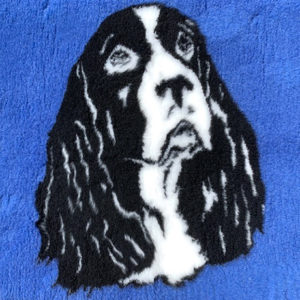 English Springer Spaniel VetBed