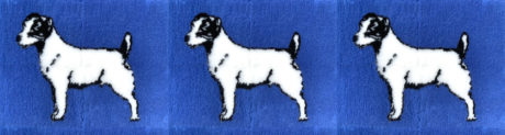 Jack Russell 3 VetBed