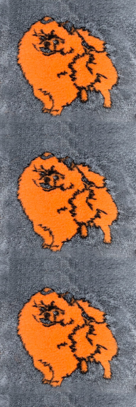 Pomeranian 3 VetBed