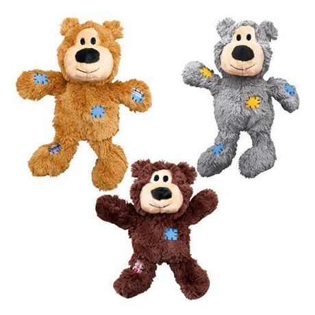 KONG Wild Knots Bear Group