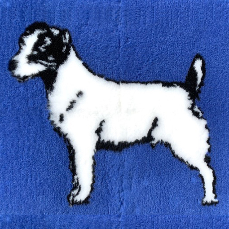 Jack Russell VetBed