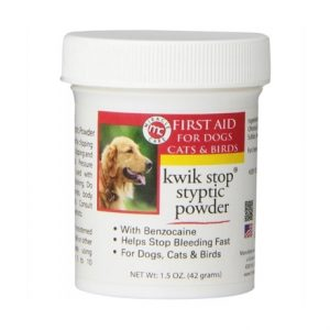 Kiwk Stop Stypic Powder 42gm