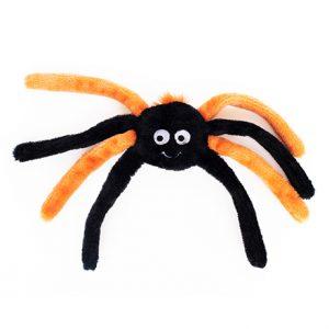 Grunter Crinkle Spiders Orange