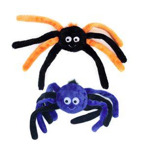 Grunter Crinkle Spiders Group