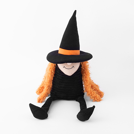 Crinkle - Witch