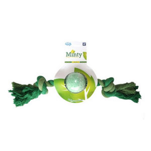 Zolux Minty Rope Ball