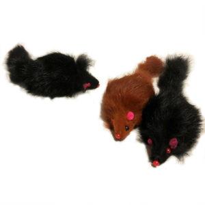 Cenvet Real Fur Mice