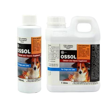 Inca-Ossol-Calcium-&-Vitamin-Supplement Group