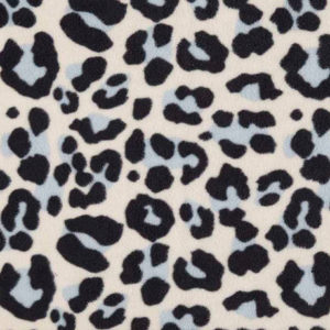 Leopard Polar Fleece