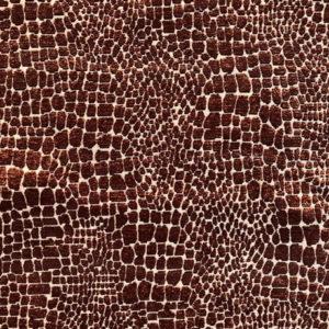 Giraffe Tapestry Crate Mat