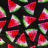 Watermelons Cotton Crate Mat