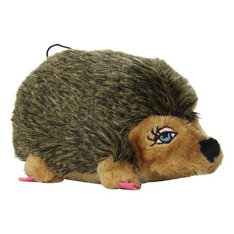 Hedgehog Girl