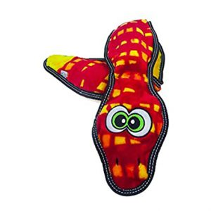 Invincible Snakes - 6 Squeaker Red